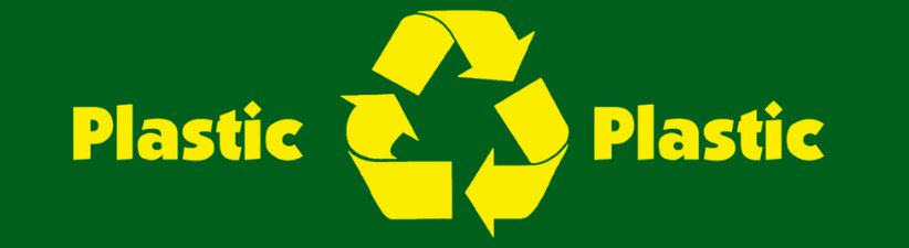 Recycle Bin Labels For Plastic Recycle Symbol