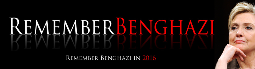 Image result for remember benghazi