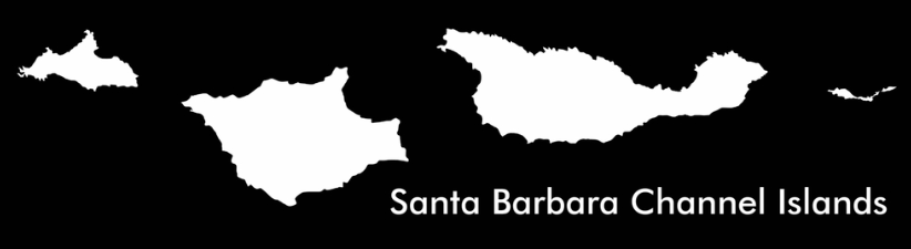 Santa Barbara Channel Islands