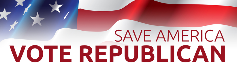 Save America Vote Republican Romney Ryan 2012