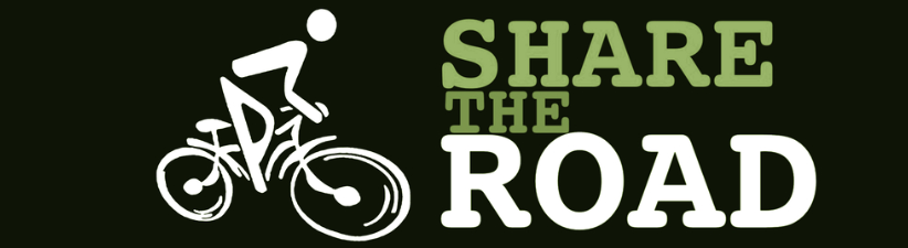 Share The Road Bike Bicycle
