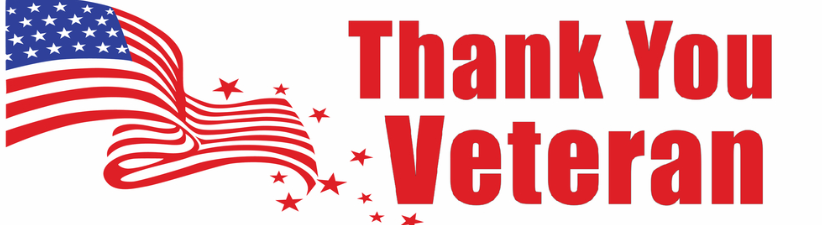 Thank You Veteran