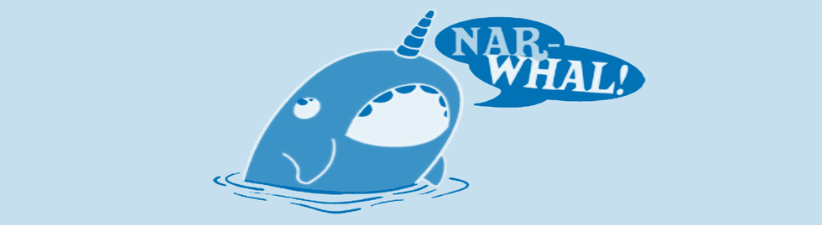The Loud Narwhal