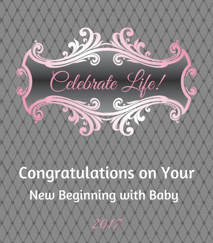 Celebrate Life Pink