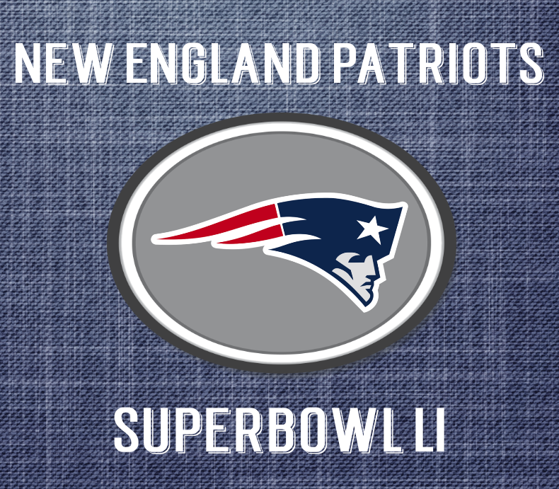 Superbowl - Patriots