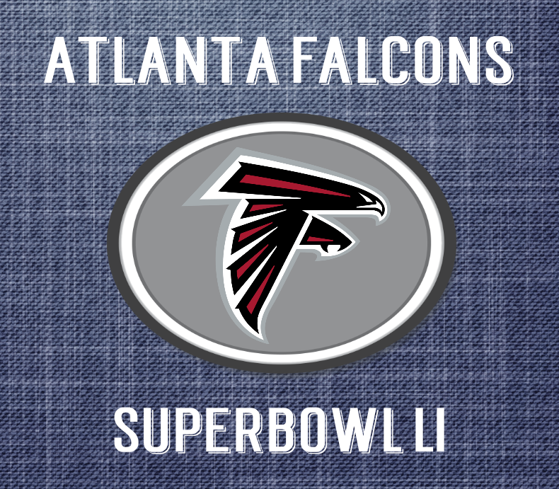 Superbowl - Falcons