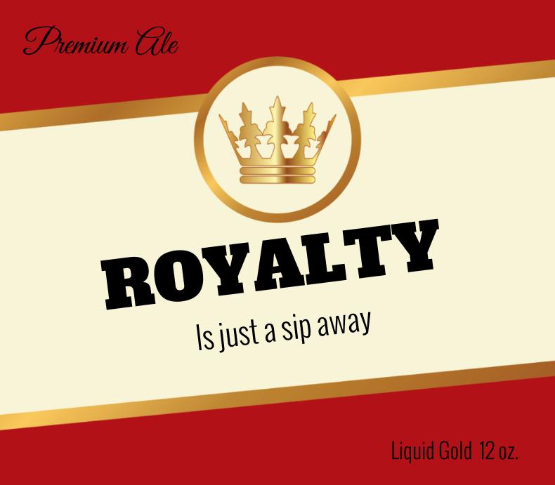 Crown Royalty