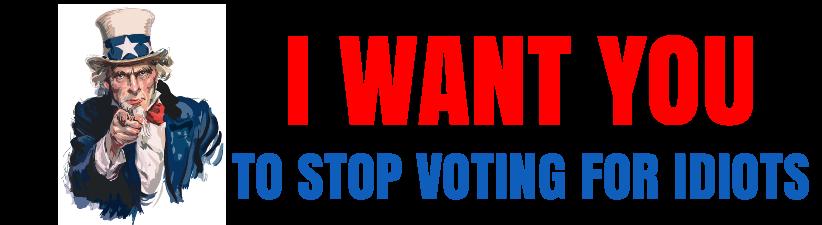 Stop Voting