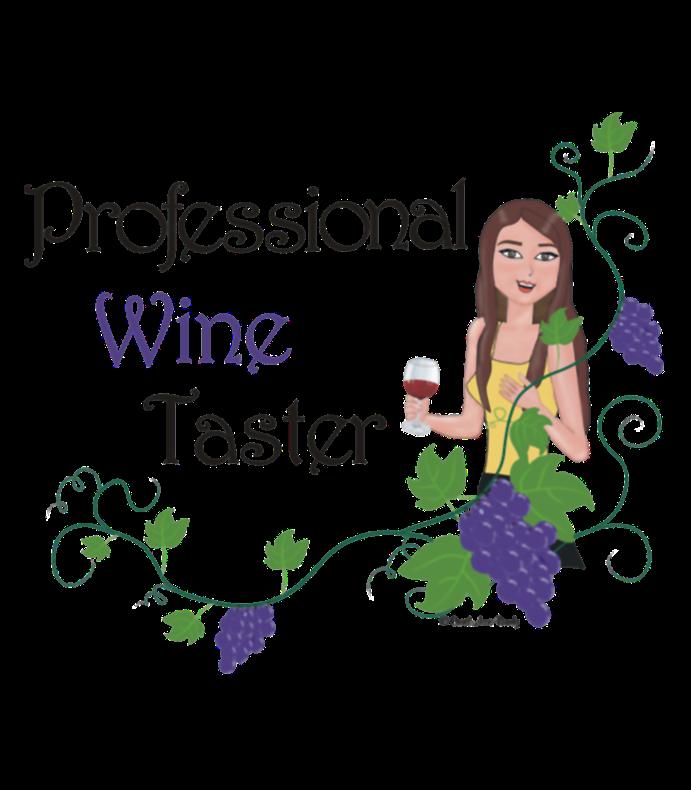 Professional Wine Taster