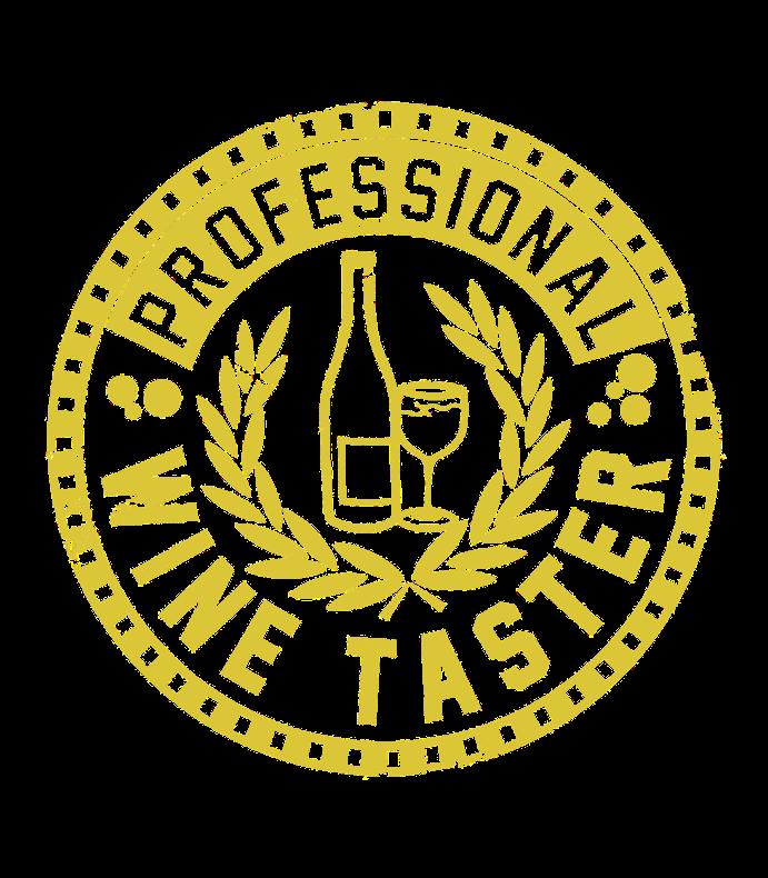 Vintage Professional Wine Taster