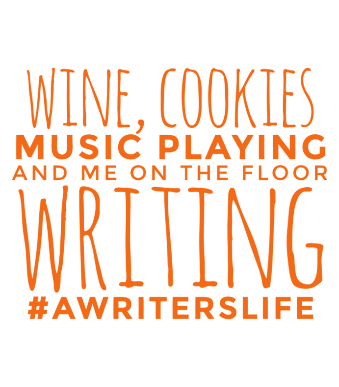 Wine And Writing 2
