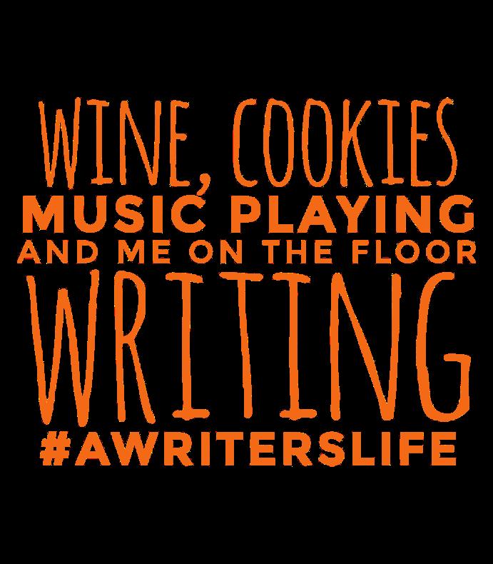 Wine And Writing 2