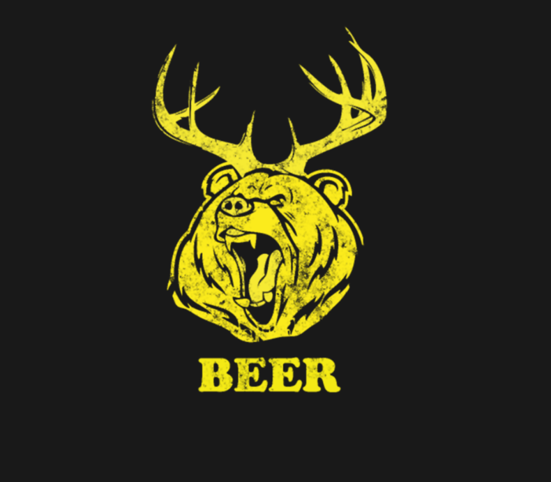 Bear Deer