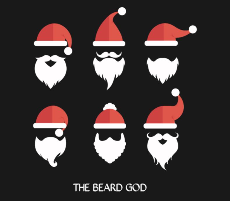 Beardgodspread