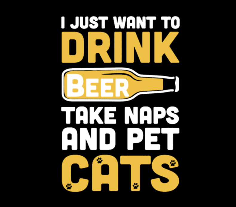 Beer And Cats