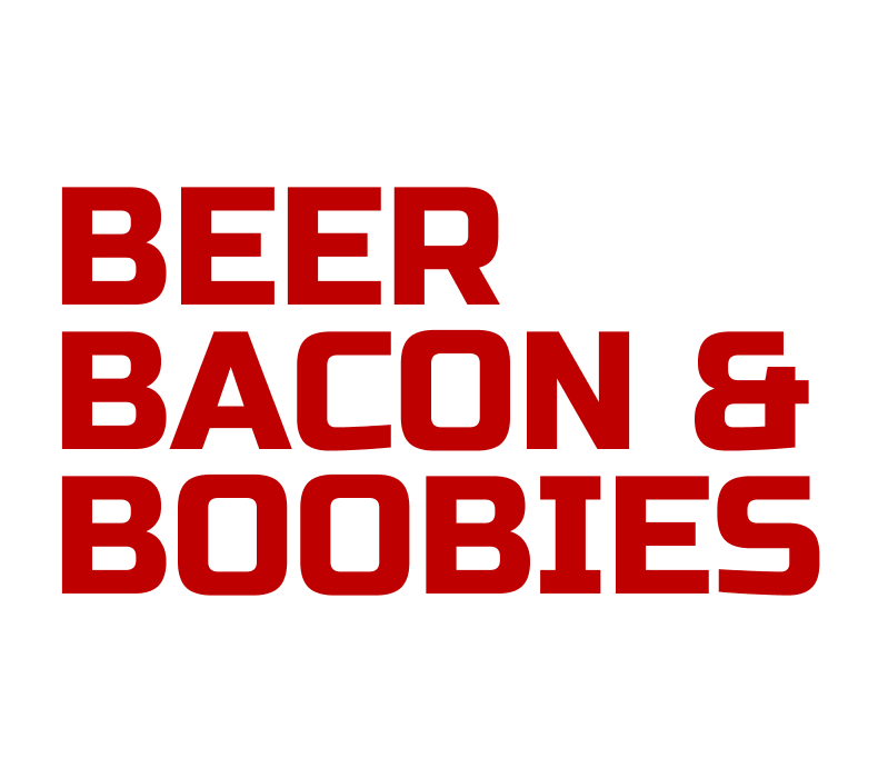 Beer Beacon And Boobies