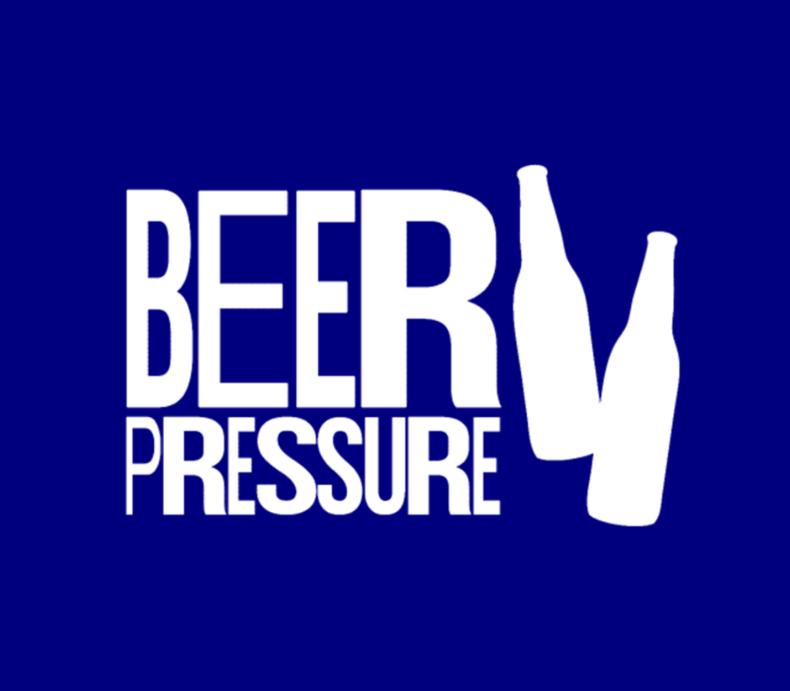Beer Bressure