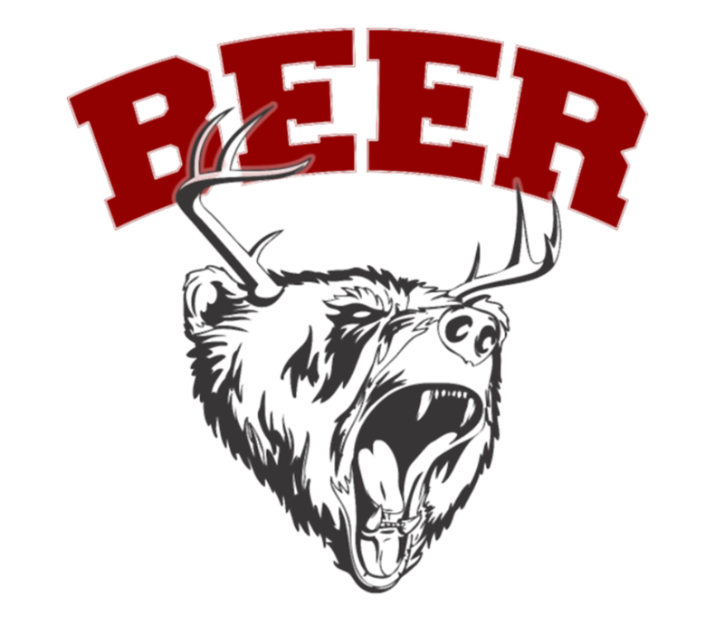 Beer Deer And Bear
