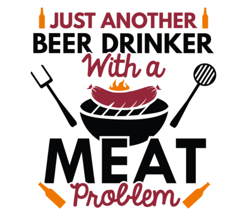 Beer Drinker Meat