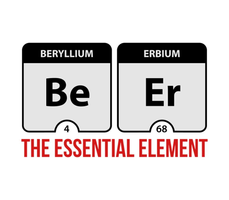 Beer Essential Element