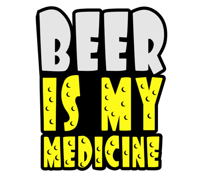 Beer Medicine