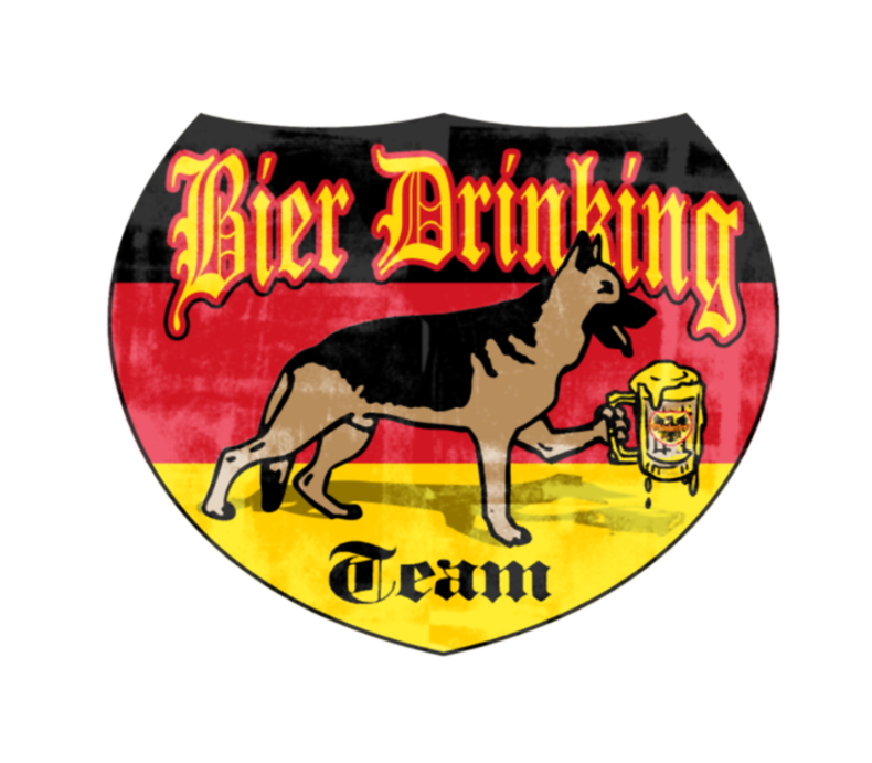 Bier Drinking Team