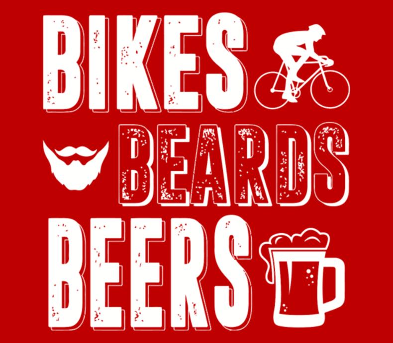 Bikes Beards Beers