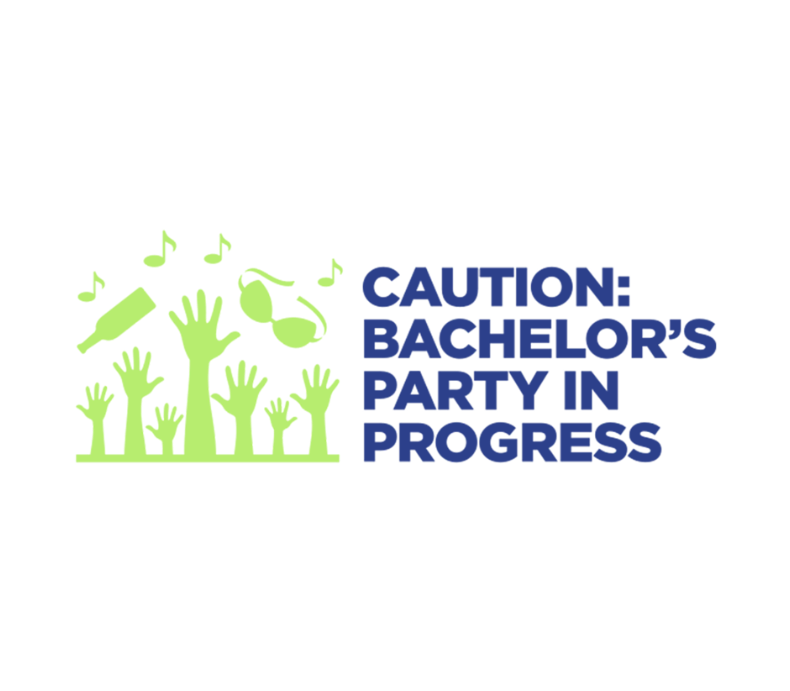 Caution Bachelors Party 4