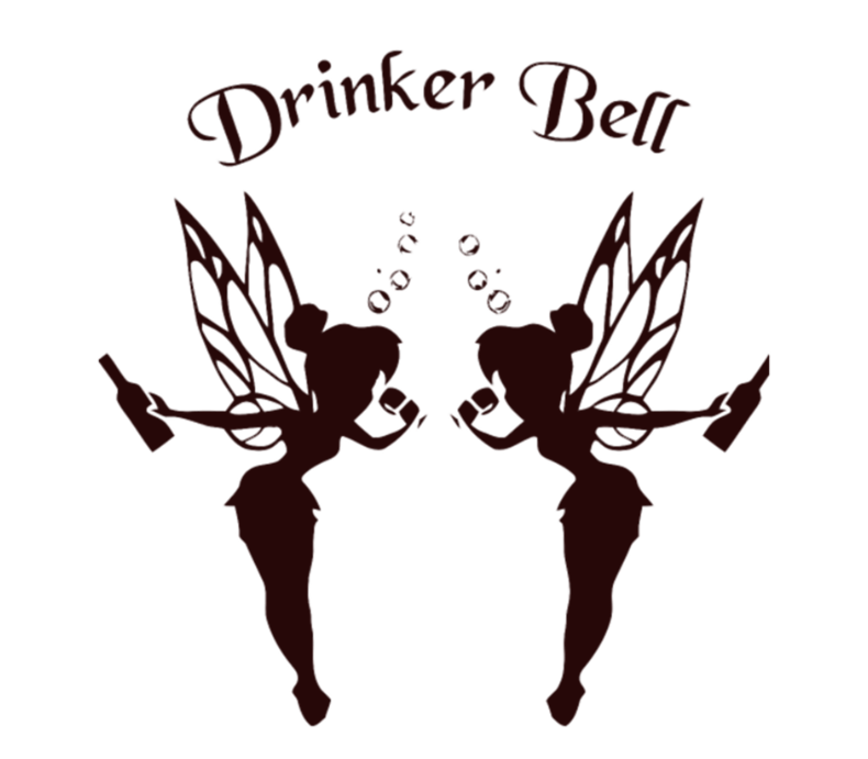 Drinkerbell Black