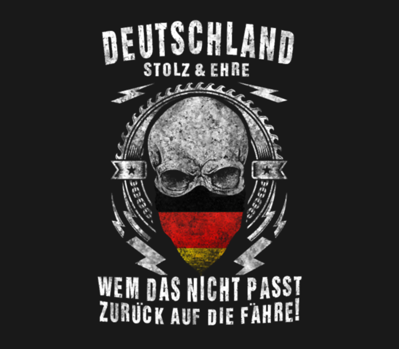Germans Proud And Honor Back On Nights