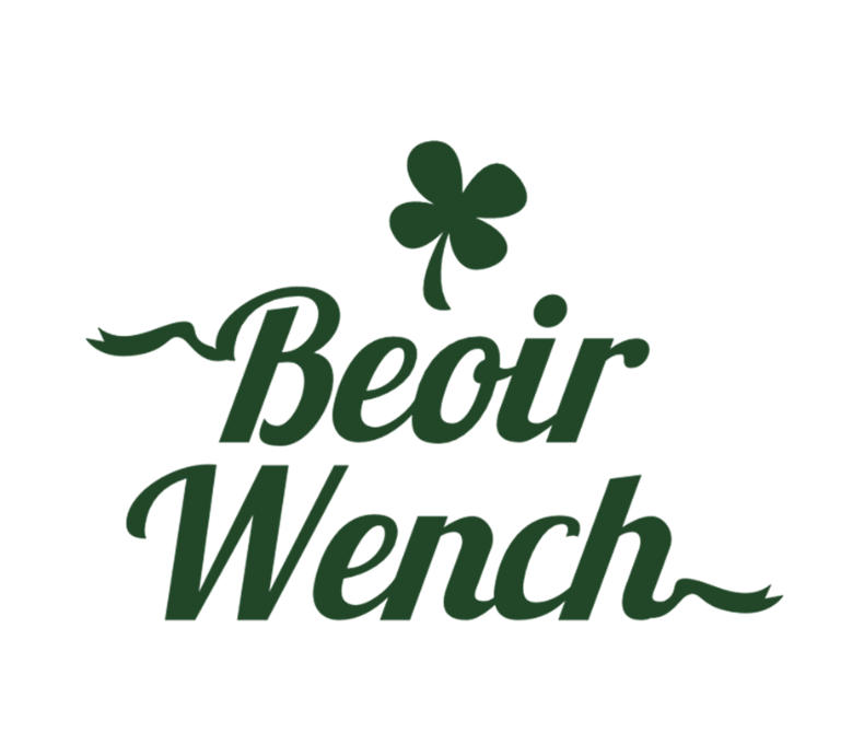 Irish Beoir Irish For Beer Wench