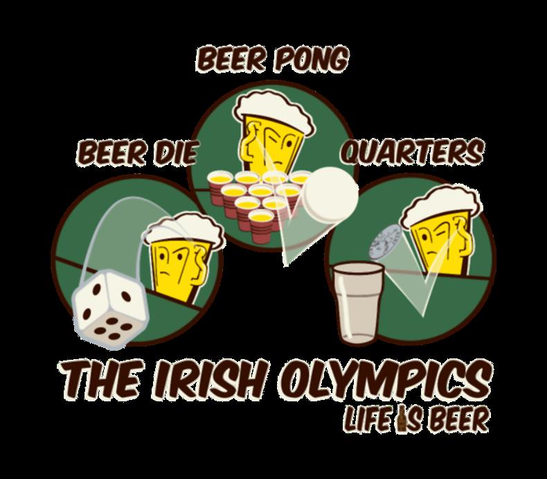 Irish Olympics