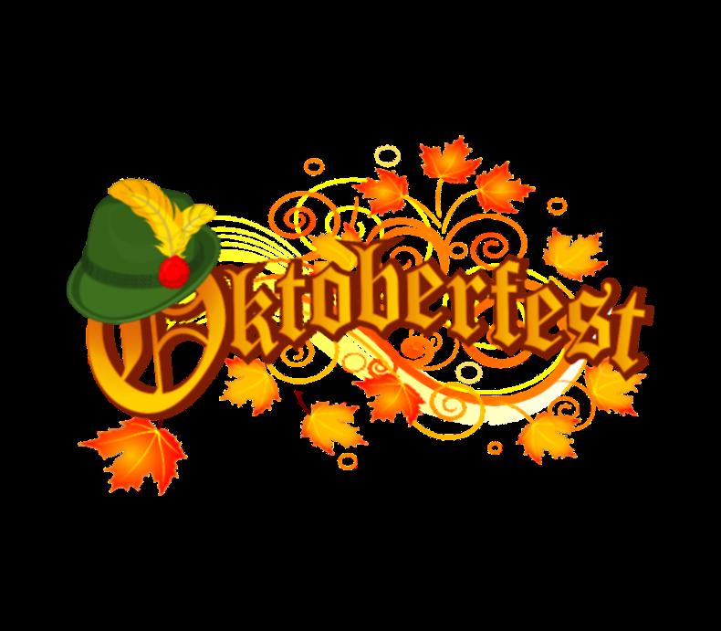 Oktoberfest Orange Logo