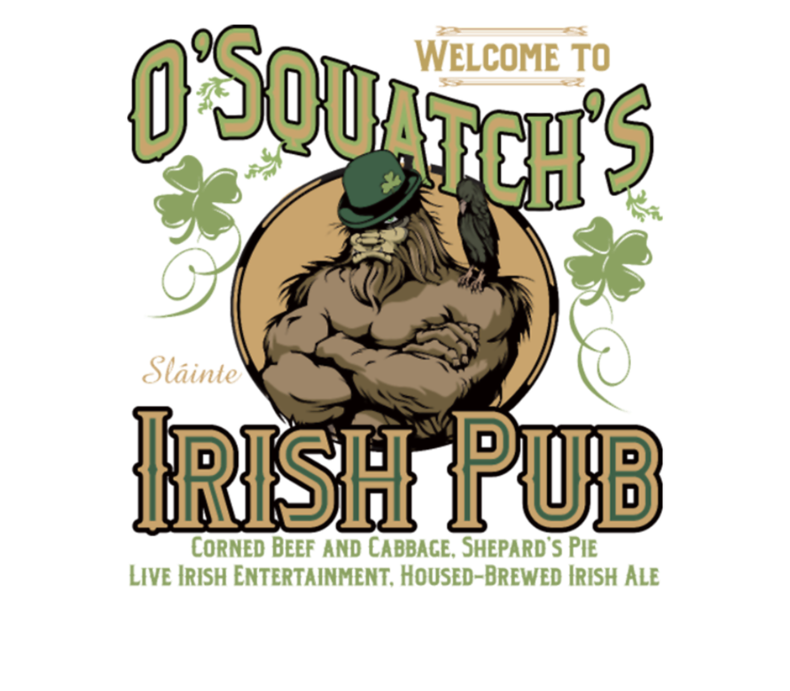 Osquatchs Irish Pub