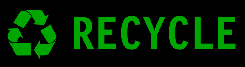 Recycle Reduce