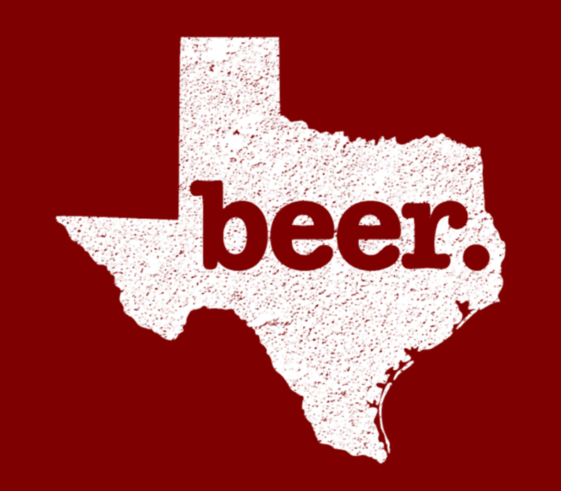 Texas State Beer Premium
