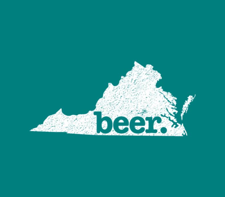 Virginia State Beer Premium