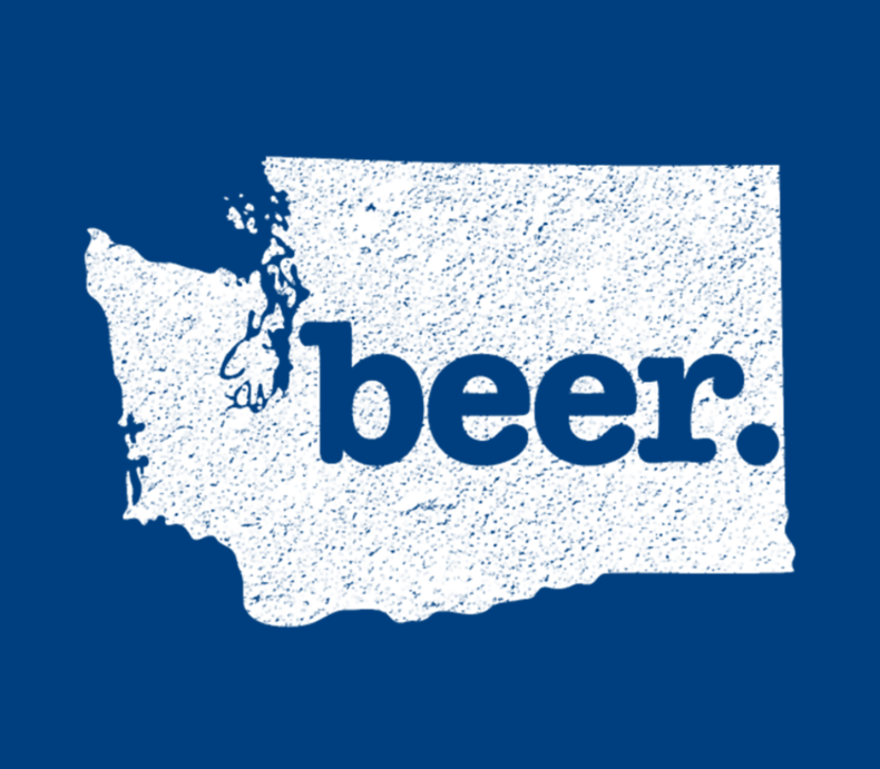 Washington State Beer