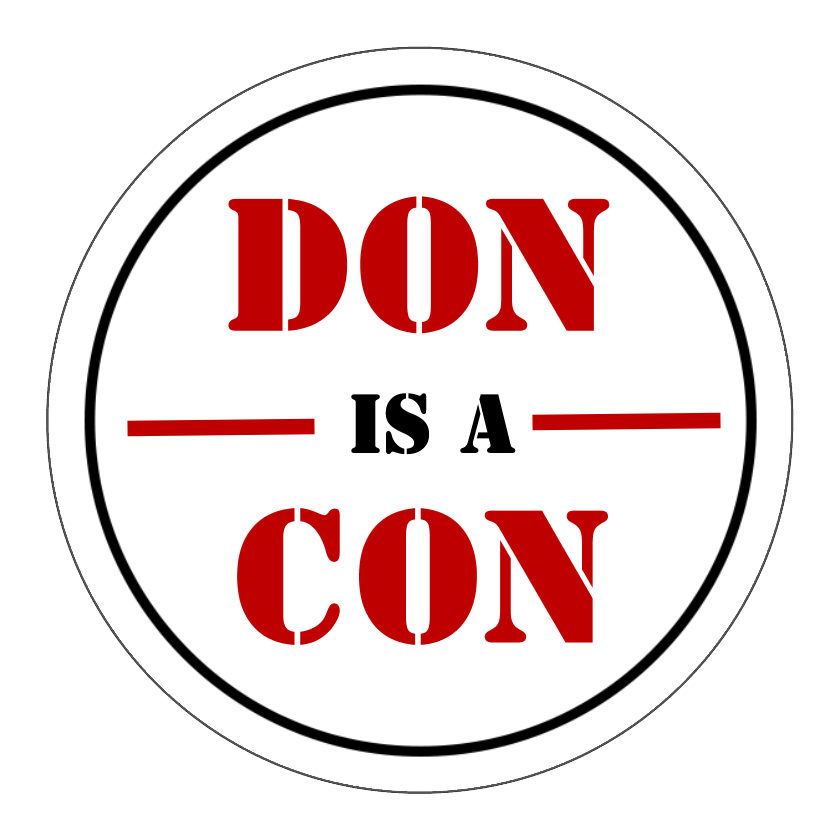 Don Is A Con