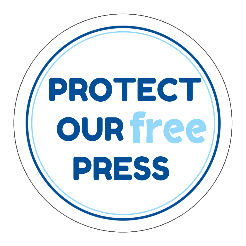 Protect Our Free Press