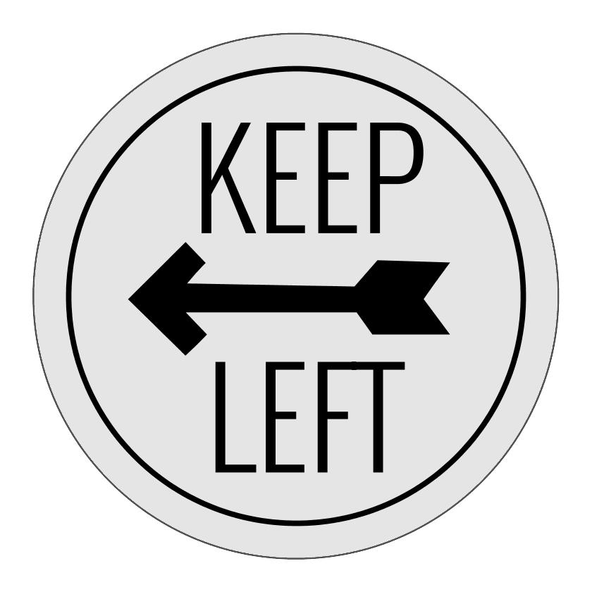 Keep Left Democrat