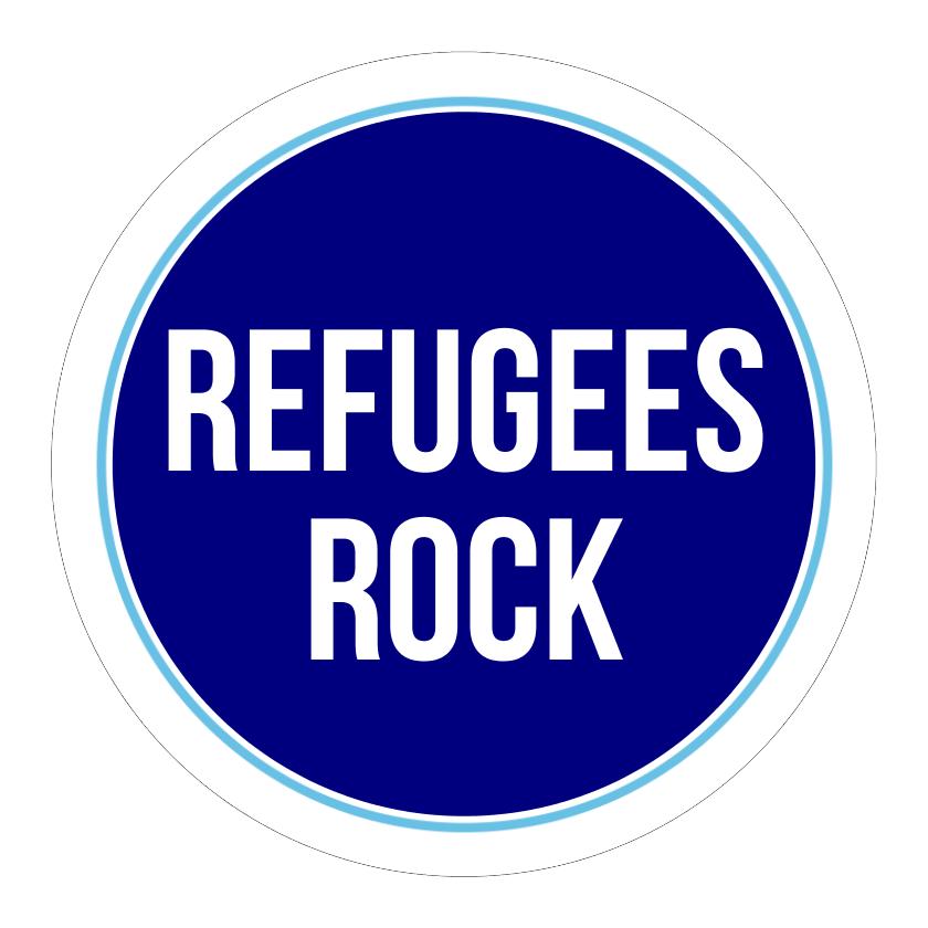 Refugees Rock