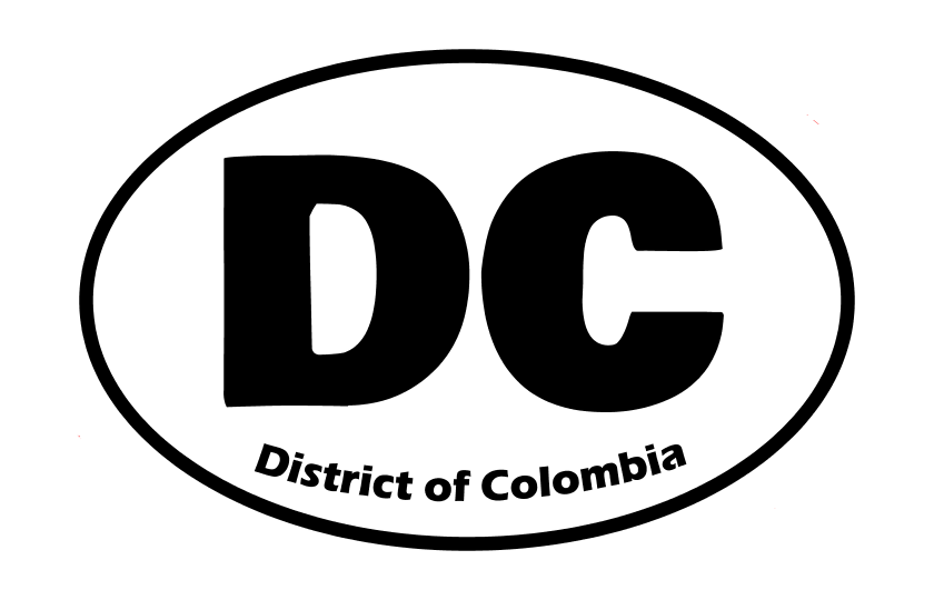 District Of Colombia