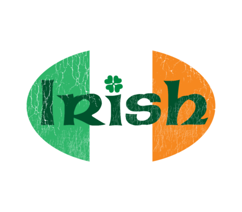Irish Weathered