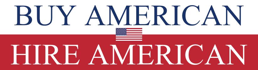 Buy & Hire American