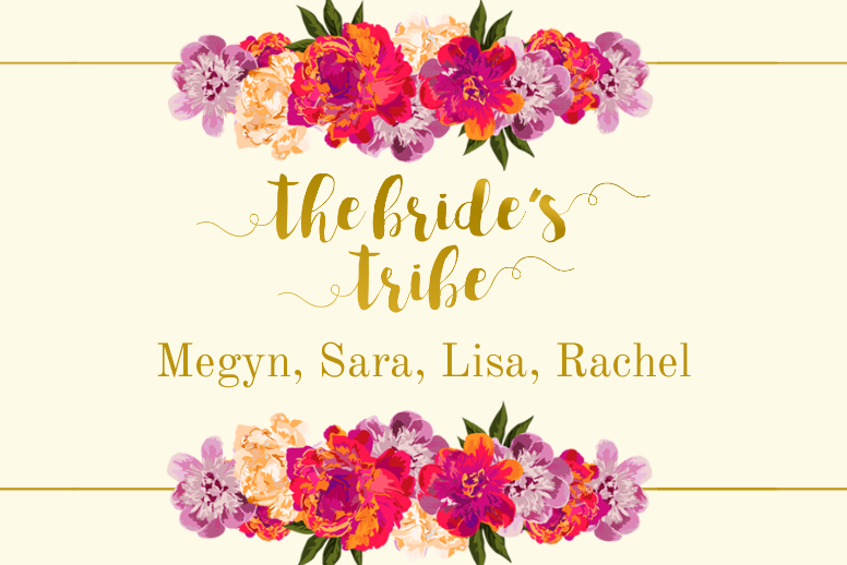 The Bride's Tribe