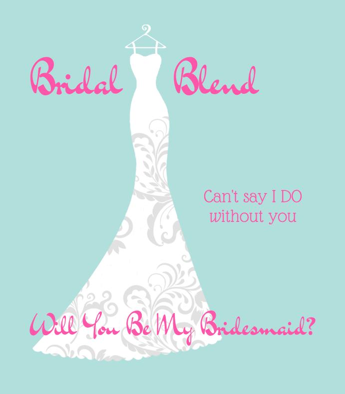 Bridal Blend