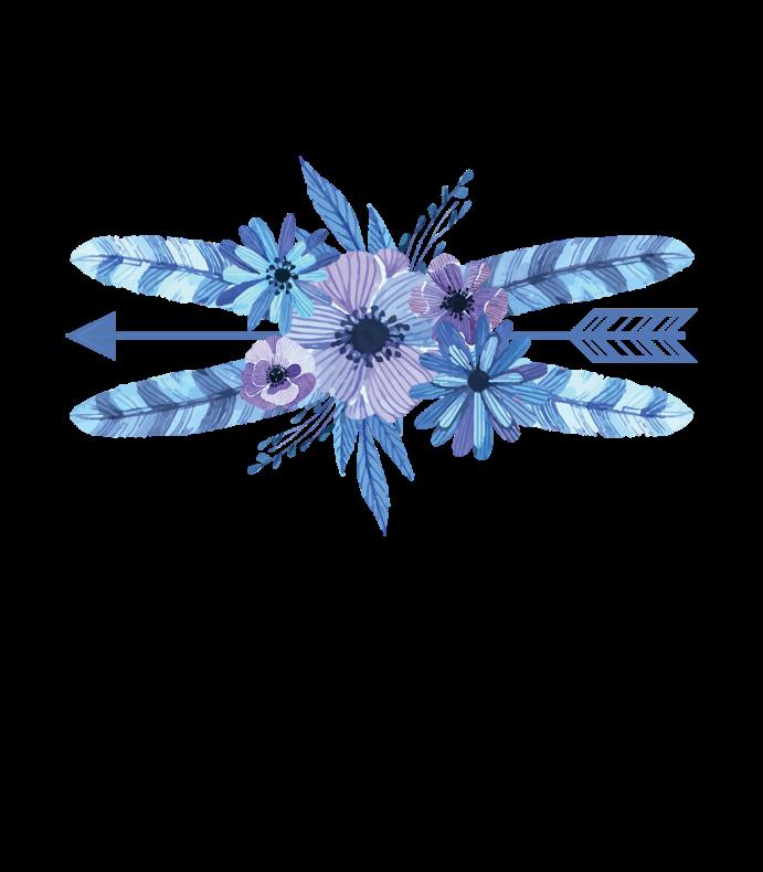 Floral Kombucha