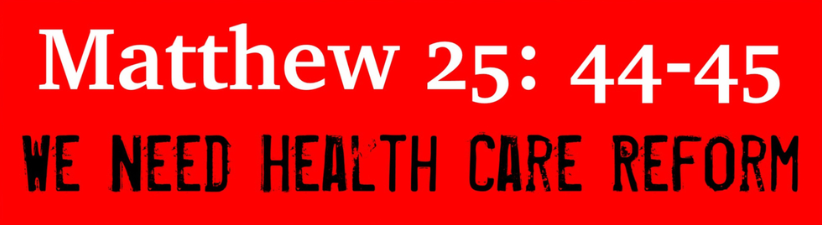 Matthew 25 Health Care