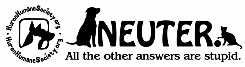 Neuter All Other Answers Are Stupid